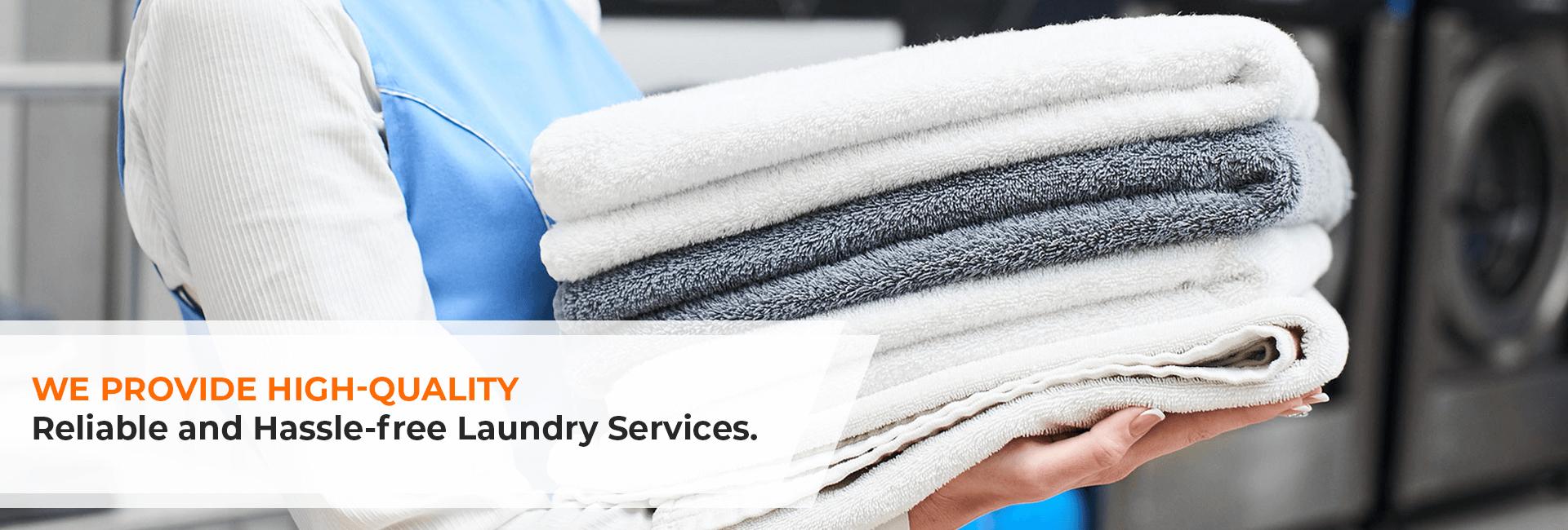 La louve Laundry slider image