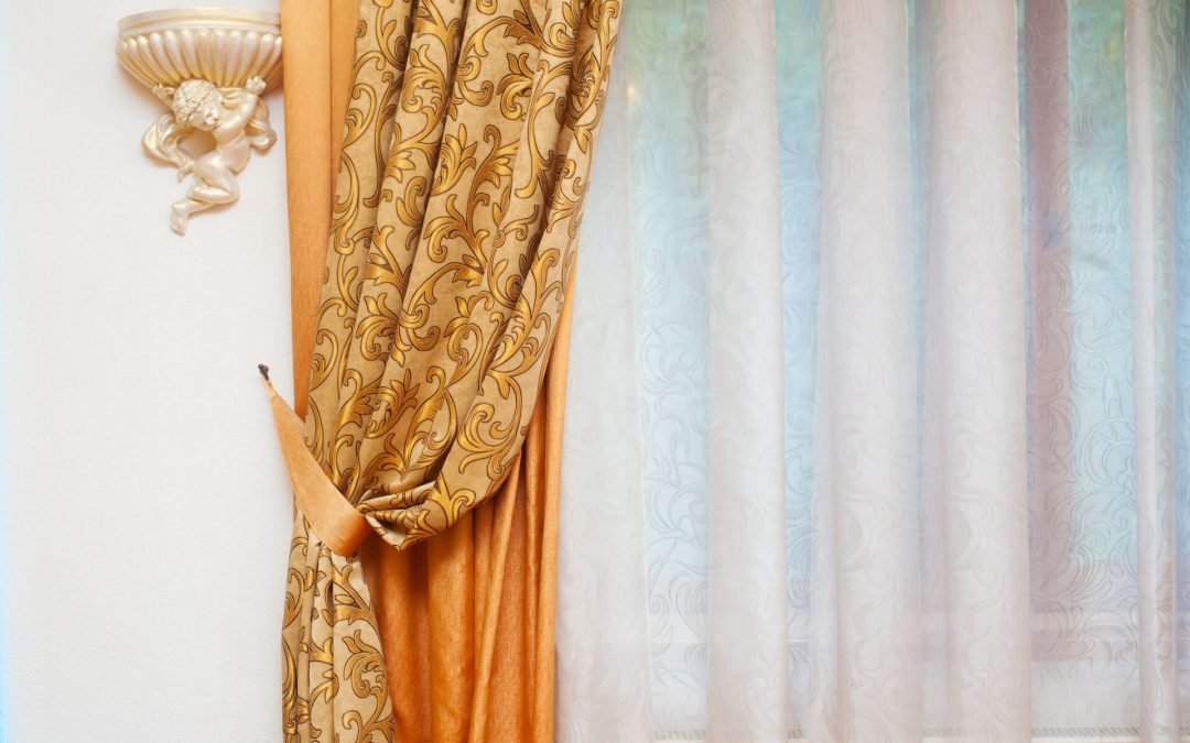 The Ultimate Guide On How To Clean Your Curtains